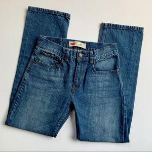 Levi's | Vintage 505 Jeans sz 18slim